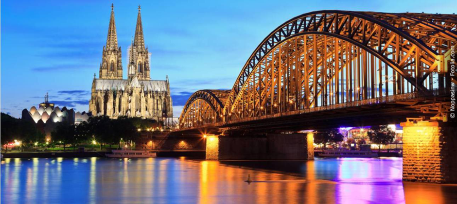 8th International ISIORT Conference September 25-27, 2014   Cologne/GermanyCologne Marriott Hotel